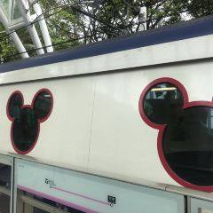Hong Kong Disneyland User Photo
