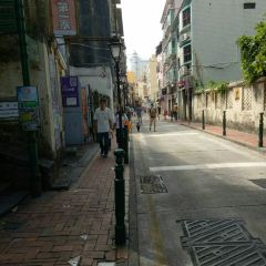 Taipa Village User Photo