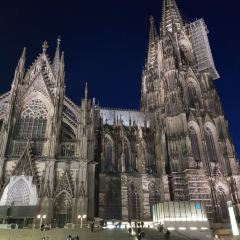 Cologne Cathedral User Photo