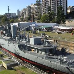 Queensland Maritime Museum User Photo