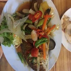 Wangsai Seafood User Photo