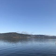 阿寒湖夏季展望台用戶圖片
