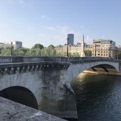 都爾奈勒橋用戶圖片