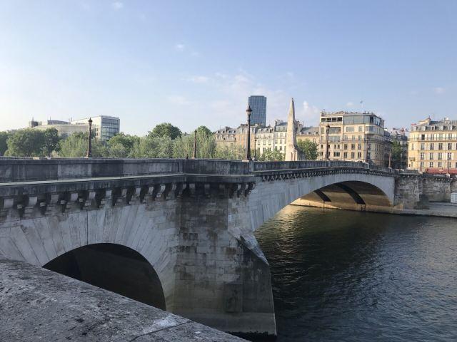 Pont de la Tournelle