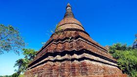 Religious Sites in Rakhine