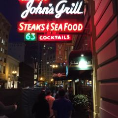 John's Grill User Photo