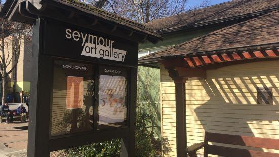 Seymour Art Gallery Society