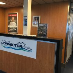 BC Ferries User Photo