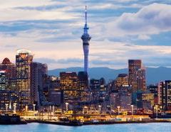 Auckland i-SITE Visitor Information Centre - SKYCITY User Photo