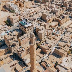 Mardin Castle User Photo
