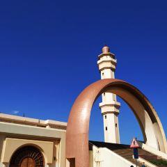 カダフィ国立モスクのユーザー投稿写真