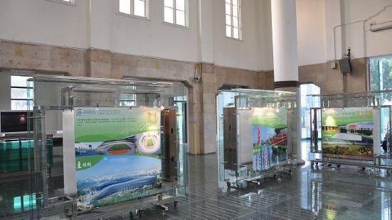 高雄鐵路地下化展示館