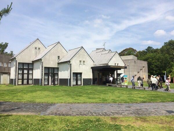 Shitaragahara History Museum