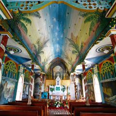 The Painted Church User Photo