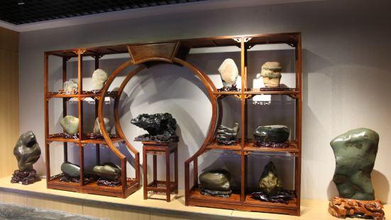 千島湖三疊紀古生物化石館
