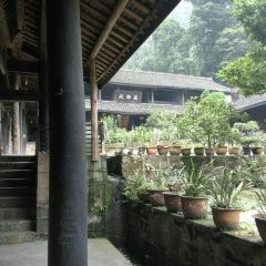 Shanjue Temple User Photo
