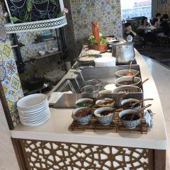 友好飯店西湖旋轉餐廳用戶圖片