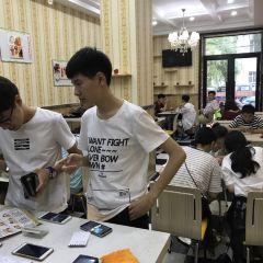 呷霸台灣雞腿王用戶圖片