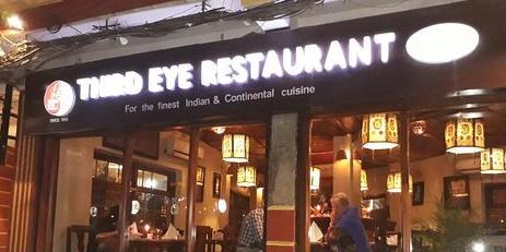 Third Eye Restaurant