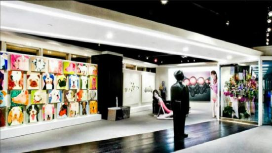 SOHO藝術畫廊