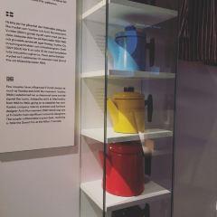 Design Museum User Photo