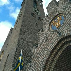 Gustaf church User Photo