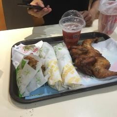 華萊士炸雞漢堡(金港店)用戶圖片