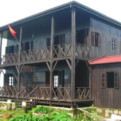 Hon Ba Nature Reserve User Photo