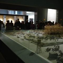Shandan Museum User Photo