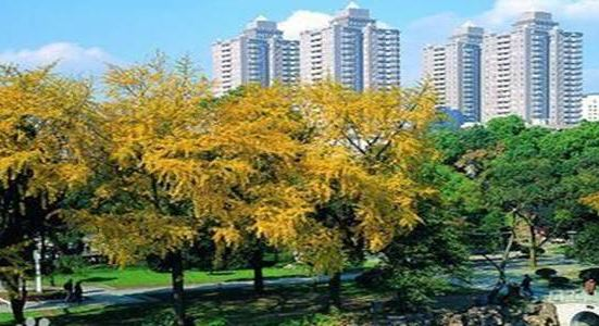 Minglou Park