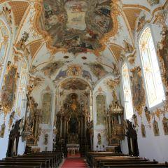 Wallfahrtskirche Maria Hilf User Photo