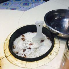 很久 以前鐵鍋烀羊肉(南郡店)用戶圖片