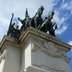 Monument to the Independence of Brazil User Photo