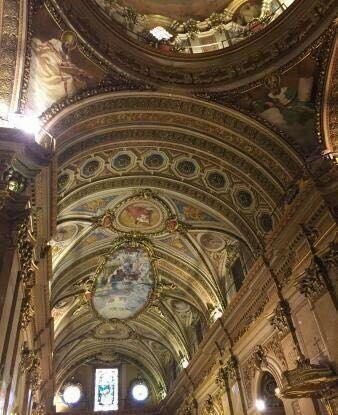 Iglesia Catedral