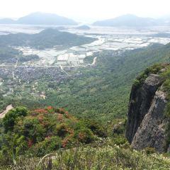 상바오산 여행 사진