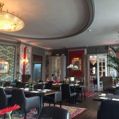 NATIONAL - Restaurant Bar Terrasse用戶圖片