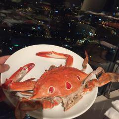 無錫蘇寧凱悅酒店咖啡廳用戶圖片