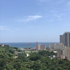 碧海藍灣度假公寓林生客房(旅遊大道店)用戶圖片