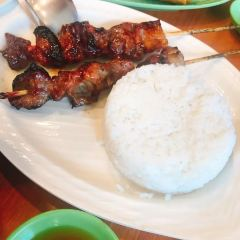 Mang Inasal Dmall Boracay User Photo
