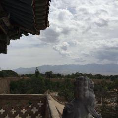 구이더 문묘 및 옥황각 여행 사진