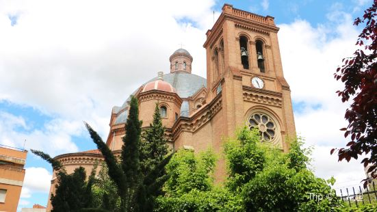 Parish of St. Francis de Sales