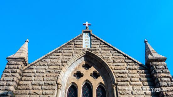 北正街基督教堂