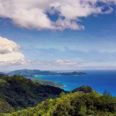 Morne Seychellois National Park User Photo