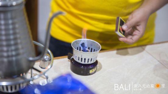 峇里島黃金咖啡工廠
