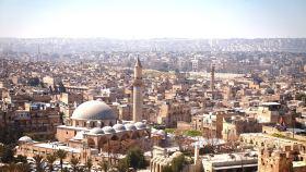 敍利亞展館展覽