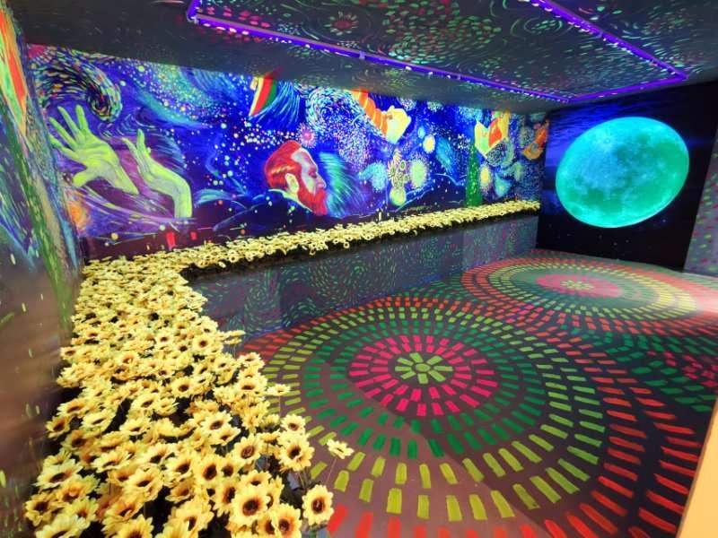 Presale | Zhuhai Van Gogh 'Starry Night' Art Gallery Admission Ticket