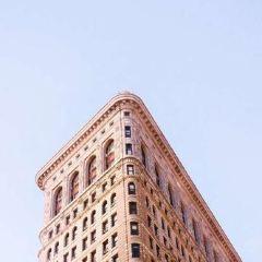 Flat Iron Building User Photo