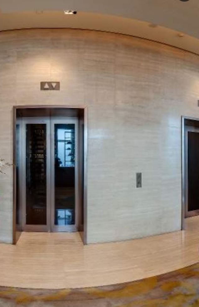 China Lodge ( Grand Hyatt Shenzhen )