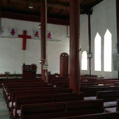 Dali Christian Church User Photo