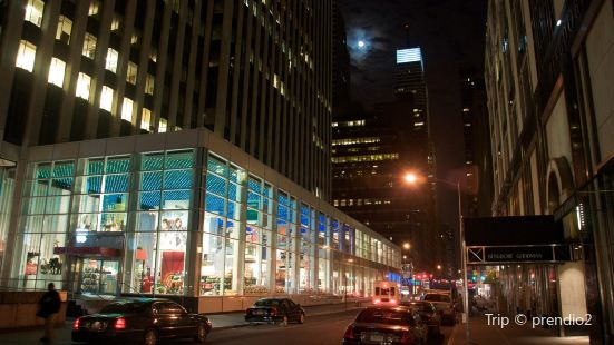 West 58th Street